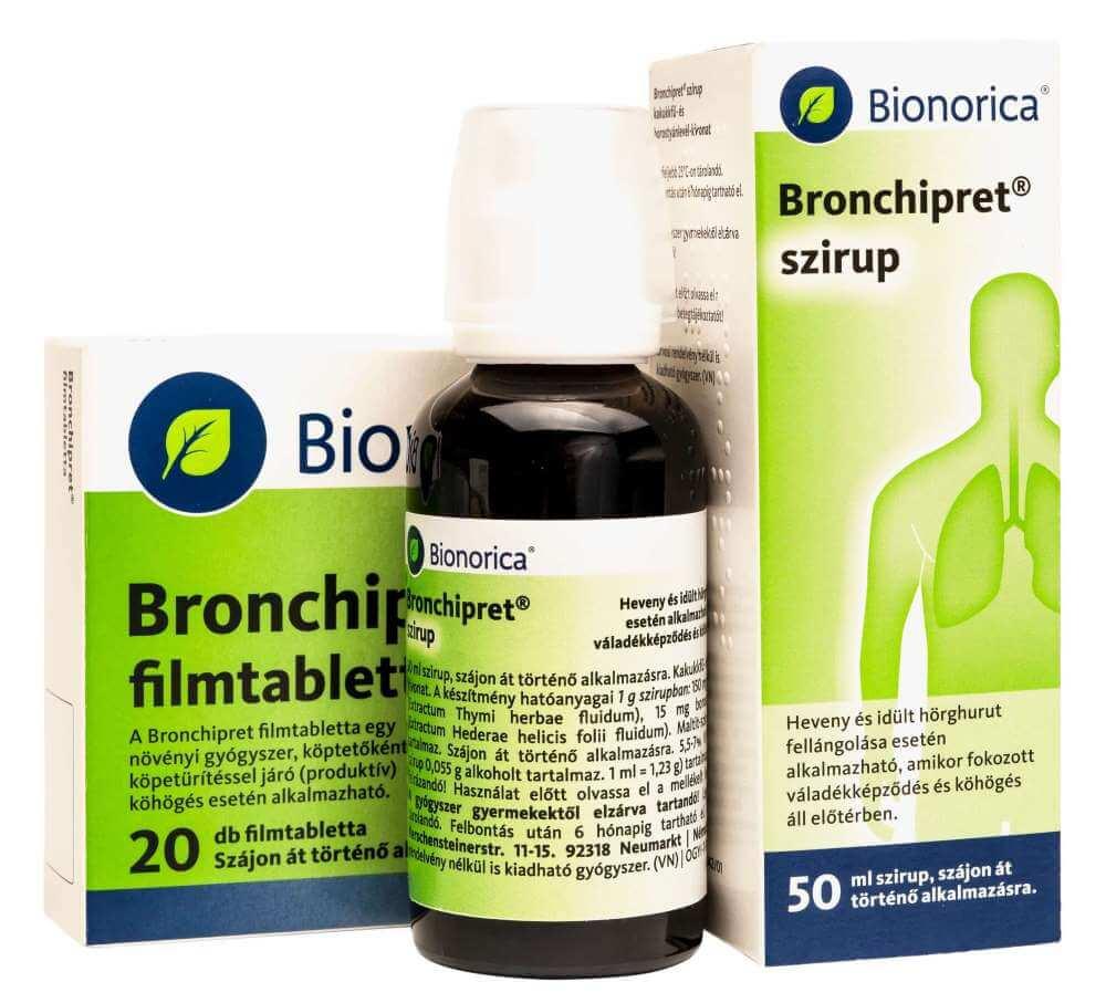 Bronchipret